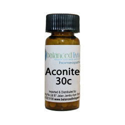 Aconite 30C Homeopathic