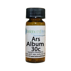 Arsenicum 30C Homeopathic