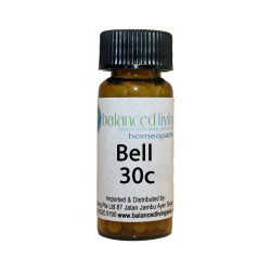 Belladonna 30C Homeopathic