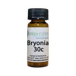 Bryonia 30C Homeopathic