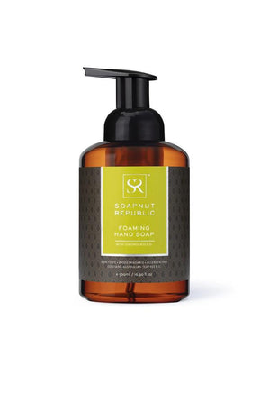 Foaming Handsoap with Lemongrass E.O.