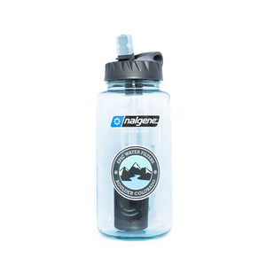 Nalgene OG | Water Filtration Bottle