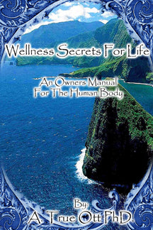 Wellness Secrets for Life