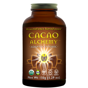 Cacao Alchemy Adaptogenic Tonic