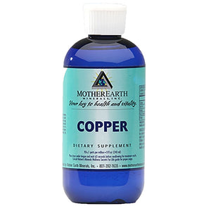 Copper Liquid 8oz