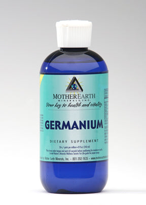 Liquid Germanium