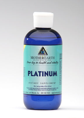 Liquid Platinum