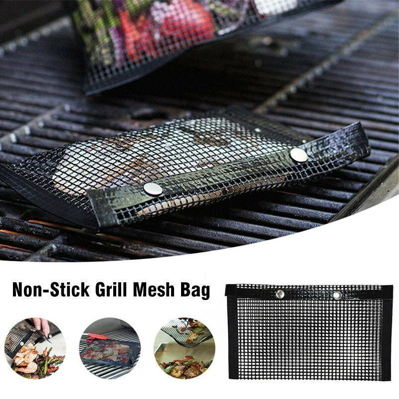 Non-Stick Grill Mesh Bag