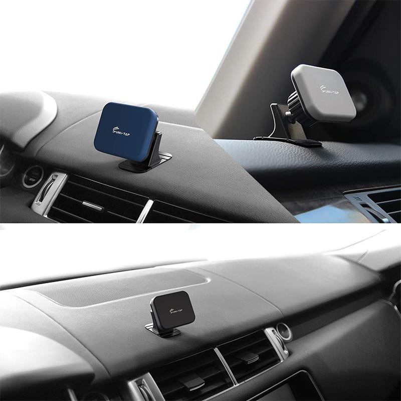 Godoozy™ Windshield Suction Cup Car Phone Mount Holder
