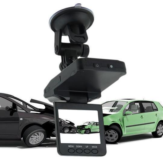 Godoozy™ Driving Recorder (HD & Wide Angle)