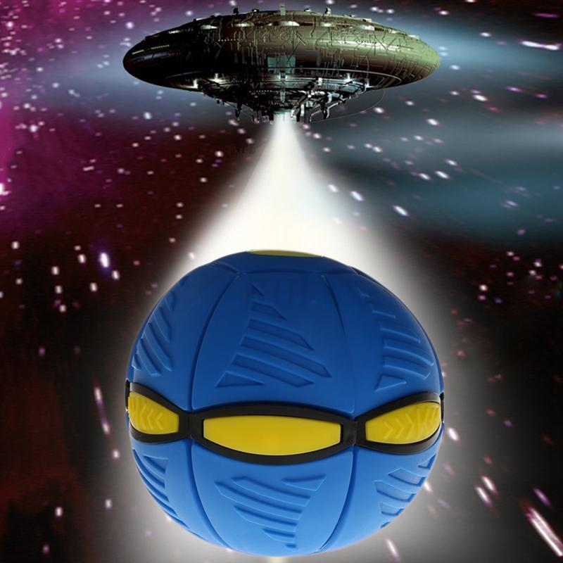 Godoozy™ Magic Decompression Multi-Function UFO Ball