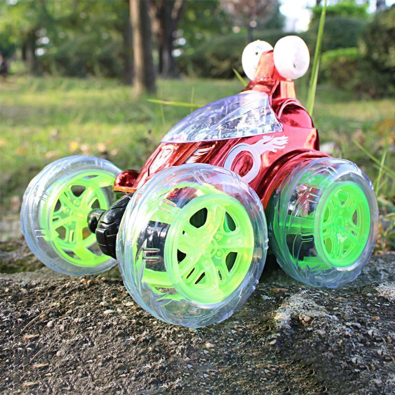 Children's toy RC stunt car, gift for boys & girls