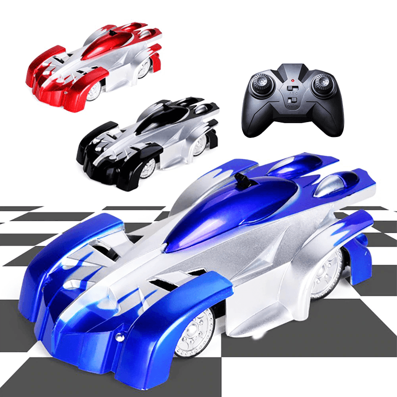 Mygeniusgift Gravity Defying RC-Car - mygeniusgift