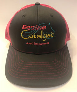 Equine Catalyst Trucker Hat