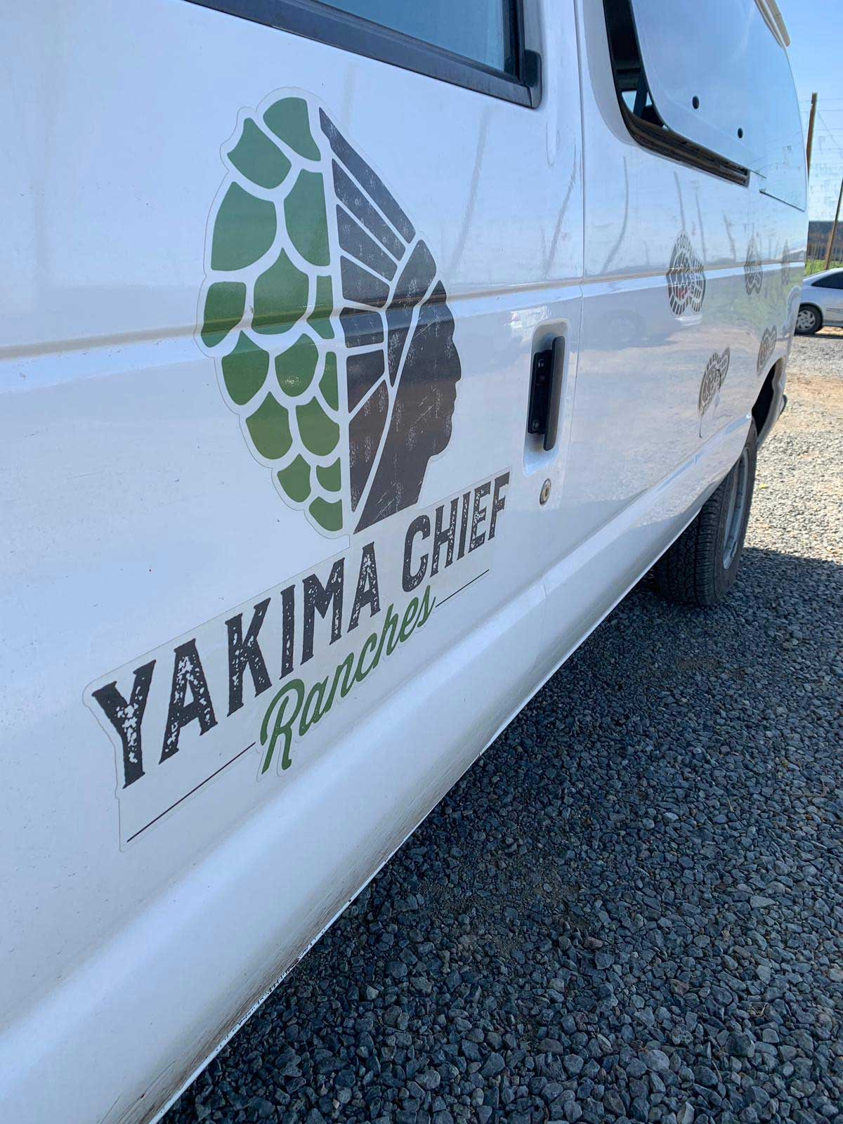Yakima Chief Ranches