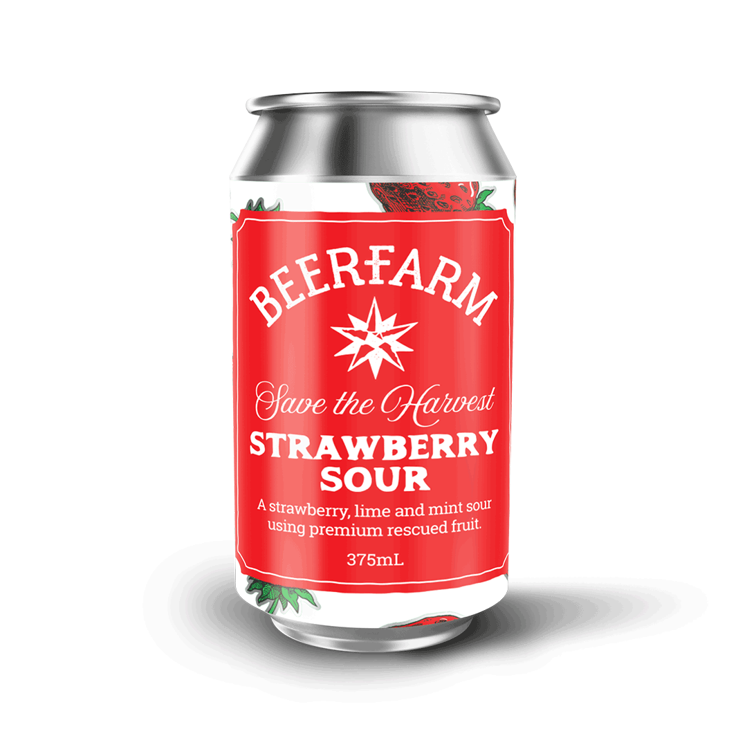 Strawberry Sour '21