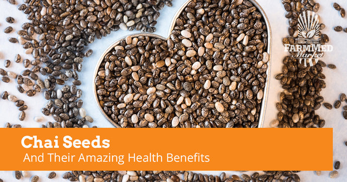 Chia Seeds And Their Amazing Health Benefits