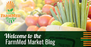 Welcome To The FarmMed Market Blog