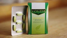 Sangter ★ Natural Male Performance Booster ★ 3,000mg Tablets