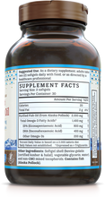 Double Strength Omega-3 Fish Oil 60 Softgels