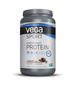 Vega Sport® Protein - Chocolate (29.5oz)