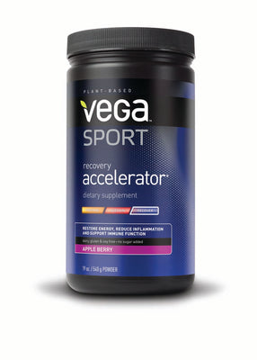 Vega Sport® Recovery Accelerator - Apple Berry (19oz)