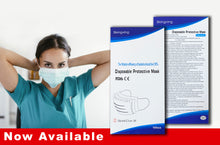 Disposable Protective Mask 10/Box
