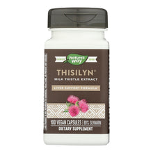 Nature's Way - Thisilyn Standardized Milk Thistle Extract - 100 Capsules