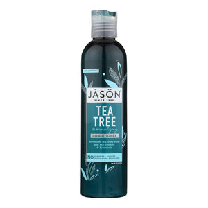 Jason Normalizing Treatment Conditioner Tea Tree - 8 Fl Oz