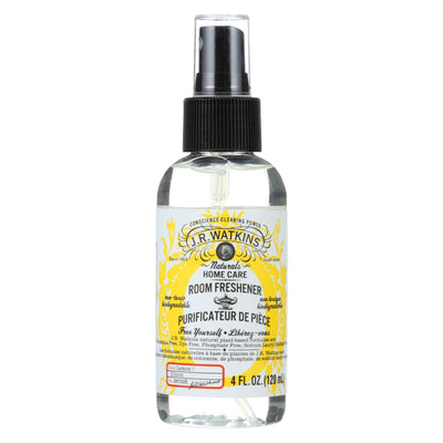 J.r. Watkins Room Freshener Lemon - 4 Oz