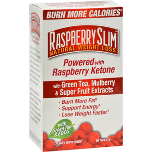 Windmill Health Products Raspberry Slim - 60 Caps