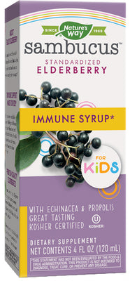 Sambucus for Kids, 4 fluid oz