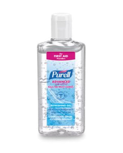 PURELL® Advanced Hand Sanitizer Gel 4 fl oz (Limit 2 per customer)