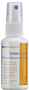 NAWA Natural Wound Healing Set