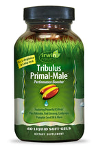 Tribulus Primal-Male™ 60 Liquid Soft-Gels