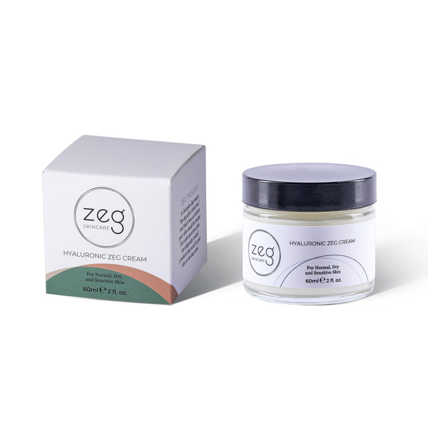 Hyaluronic Zeg Cream