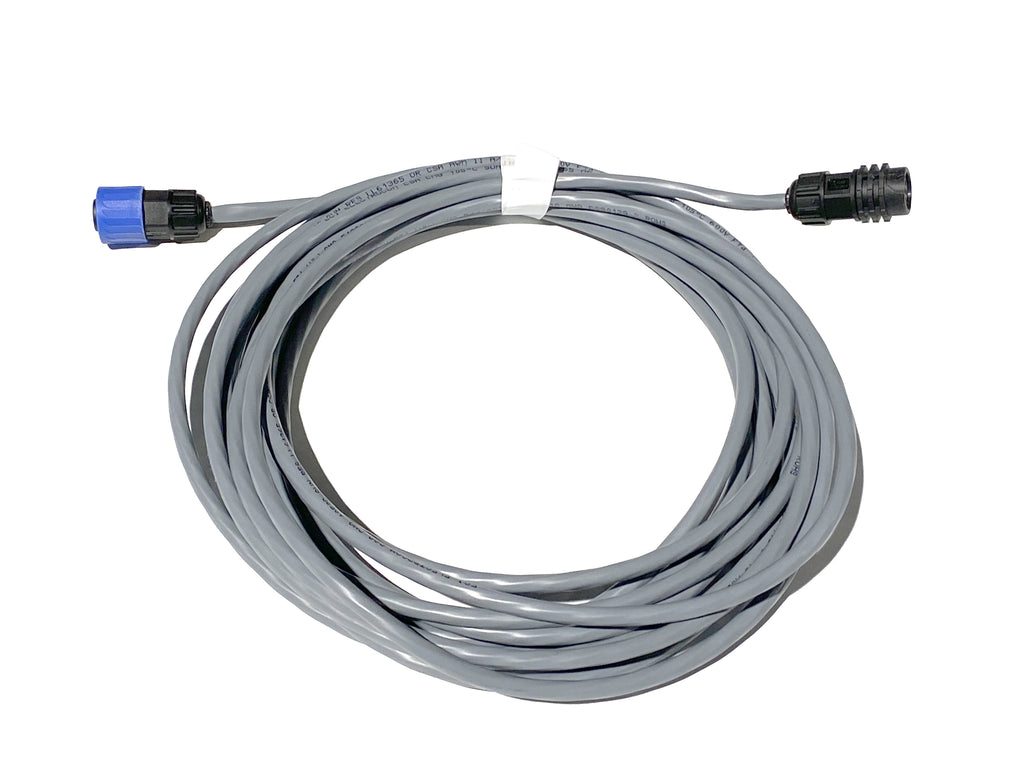 Head Cable 25' 6-Pin 18AWG