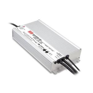 HLG 24V - 600W - 25A Power Supply