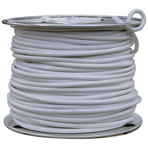 18-3C STR SVT 105C WHITE
