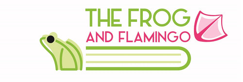 The Frog and Flamingo
