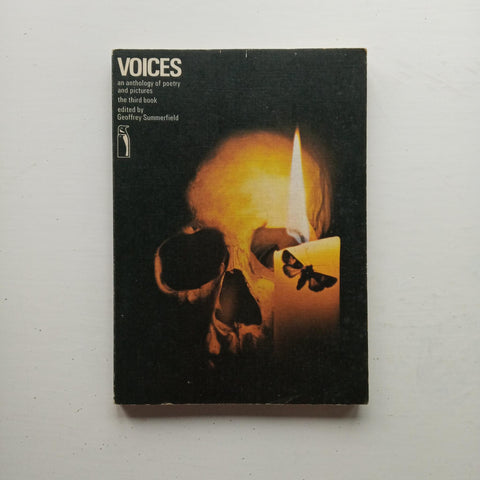 Voices by Geoffrey Summerfield (ed)