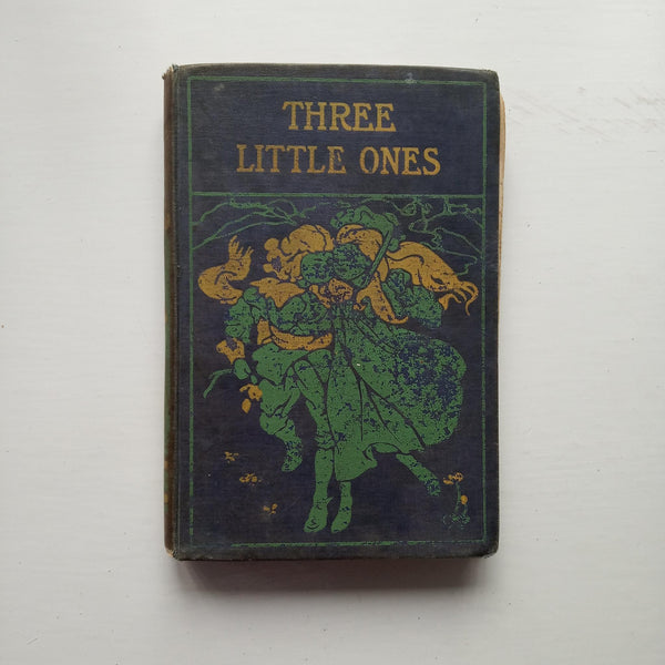 Three Little Ones by Cora Langton