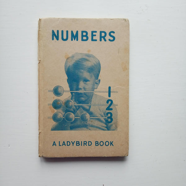 Numbers by M. E. Gagg