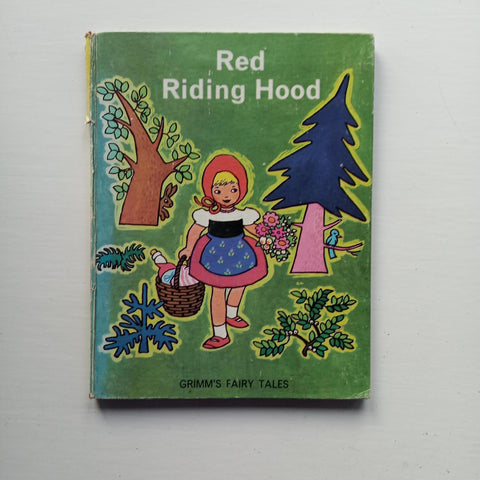 Red Riding Hood by Uncredited