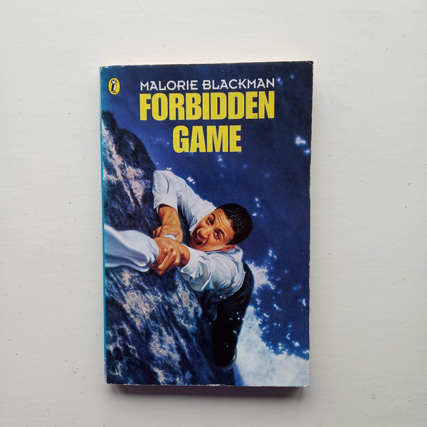 Forbidden Game by Malorie Blackman