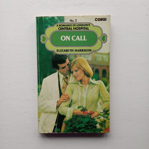 On Call by Elizabeth Harrison