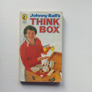 Johnny Ball's Think Box by Johnny Ball