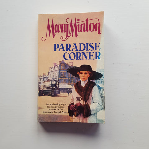 Paradise Corner by Mary Minton