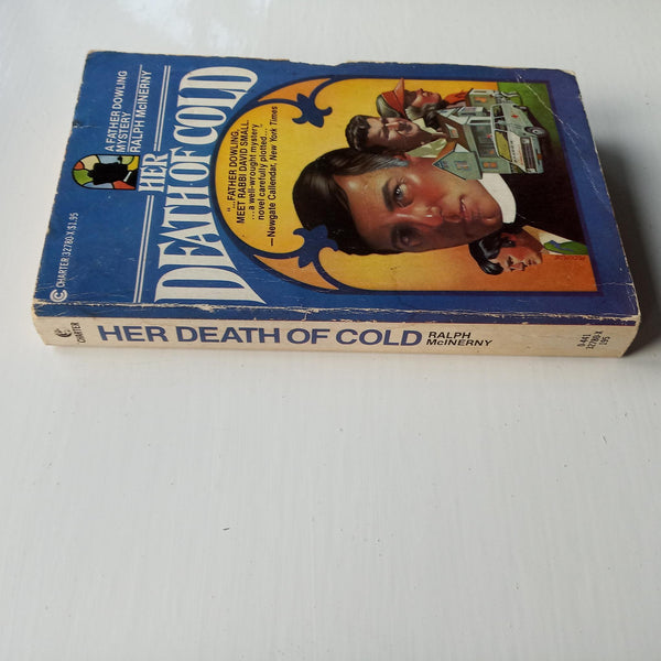 Her Death of Cold by Ralph McInerny