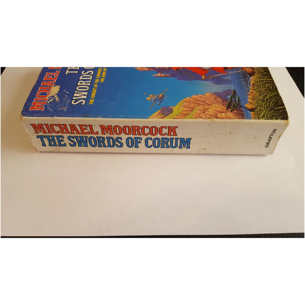 The Swords of Corum by Michael Moorcock